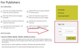 PROPELLERADS.COM – MẠNG QUẢNG CÁO CHO WEBSITE/BLOG