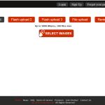 Kiếm tiền online từ chia sẻ ảnh với imgmega.com