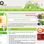 Hướng dẫn cách kiếm tiền từ khảo sát với infoq.vn