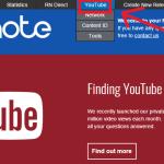 RouteNote.com – Net kiếm tiền từ Youtube mới 2016
