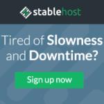 Đánh giá shared hosting tại Stablehost, Nên mua hay không?