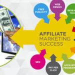 Cách kiếm tiền tại nhà với tiếp thị liên kết Affiliate  như thế nào?
