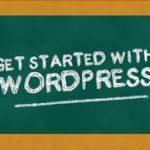 Tự thiết kế website cá nhân miễn phí để kiếm tiền bằng WordPress