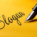 Khái niệm Slogan – khẩu hiệu là gì?