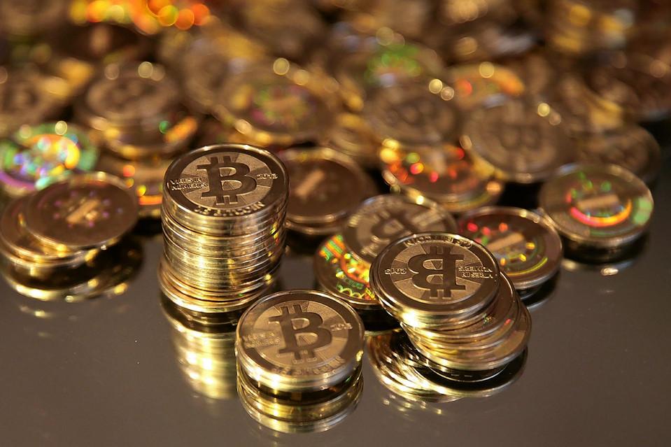 Kết quả hình ảnh cho Bitcoin là gì