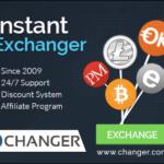 Changer.com uy tín hay lừa đảo? Có nên exchanger Bitcoin tại Changer