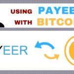 Cách nạp tiền từ VISA vào tài khoản Payeer để mua Bitcoin hoặc Paypal