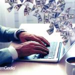 Các cách kiếm tiền online uy tín hiệu quả 2019